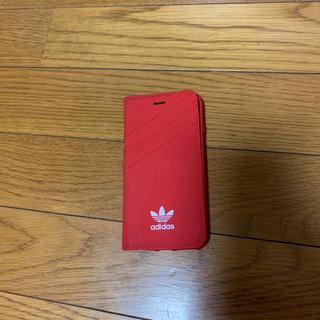 アディダス(adidas)のアイフォン7ケース(iPhoneケース)