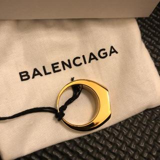 バレンシアガ(Balenciaga)のバレンシアガ リング 指輪 正規品(リング(指輪))
