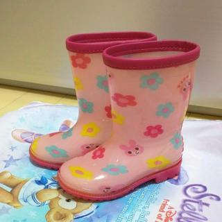 ミキハウス(mikihouse)のミキハウス ♡長靴(長靴/レインシューズ)