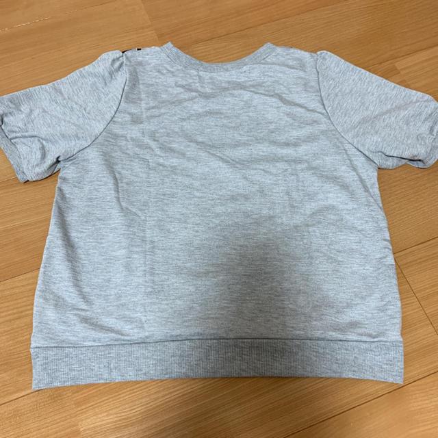THE EMPORIUM(ジエンポリアム)のWORLD ジ エンポリアム トップス レディースのトップス(Tシャツ(半袖/袖なし))の商品写真