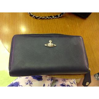 ヴィヴィアンウエストウッド(Vivienne Westwood)の長財布(財布)