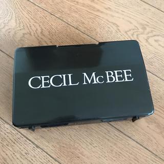 セシルマクビー(CECIL McBEE)のセシルマクビー 文房具セット(はさみ/カッター)