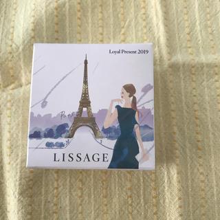 リサージ(LISSAGE)のリサージ ビューティアップヴェイル(ルーセント)(フェイスパウダー)