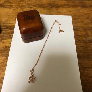ロノ(LONO)のネックレス(ネックレス)