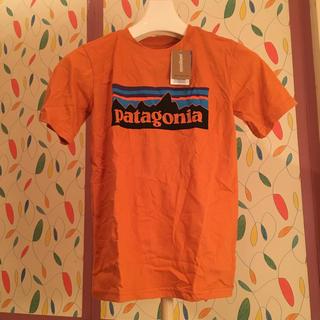 パタゴニア(patagonia)のパタゴニアTシャツsサイズ(Tシャツ/カットソー)