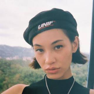 UNIF - unif ベレー帽【最終値下げ】