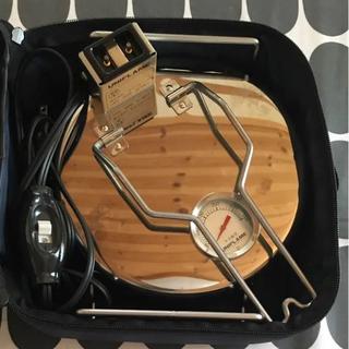 ユニフレーム(UNIFLAME)のユニフレーム 上火ヒーター(調理器具)