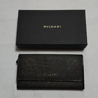 ブルガリ(BVLGARI)のブルガリ ( BVLGARI ) ウィークエンド 長財布 箱あり(長財布)