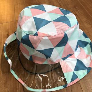 コドモビームス(こども ビームス)の水遊び用帽子 サイズ54cm(帽子)