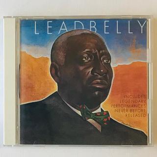 レッドベリー leadbelly CD (ブルース)