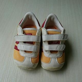 アディダス(adidas)のアディダス  スニーカー 12cm(スニーカー)