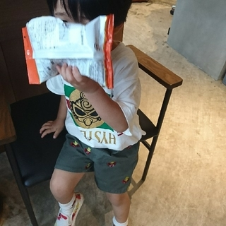 ヒステリックミニ(HYSTERIC MINI)の専用♡ ノベルティ タッパ(その他)