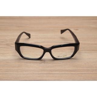 アランミクリ(alanmikli)のalanmikli  アランミクリ メガネフレームAL1191-0001(サングラス/メガネ)