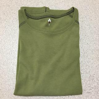 モンベル(mont bell)の*モンベル* ウイックロン 七分袖T(Tシャツ(長袖/七分))