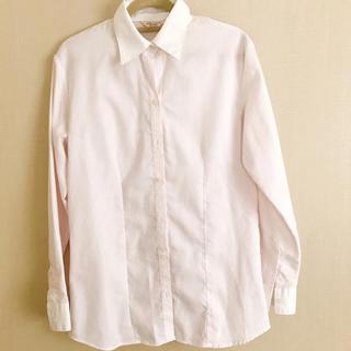 オリヒカ(ORIHICA)のORIHICA  ストライプワイシャツ(シャツ/ブラウス(長袖/七分))