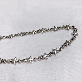ロンハーマン(Ron Herman)のチェーン チョーカー ネックレス ブレスレット バングル 2way(ネックレス)