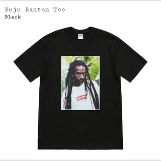 シュプリーム(Supreme)のSupreme Buju Banton Tee  L(Tシャツ/カットソー(半袖/袖なし))