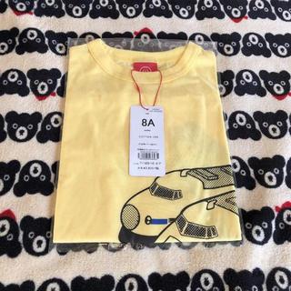 エネコ様 オジコ  ドクターバナナ 8A 半袖Tシャツ 110 120(Tシャツ/カットソー)