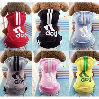 アディダス(adidas)のペット用品  犬 ジャージ ドックウェア(犬)