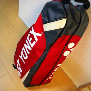 YONEX - YONEX ラケットバッグ バドミントン テニス