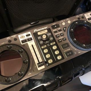 Pioneer - Pioneer CDJ CMX-3000!