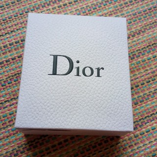 Dior - Dior ギフトボックス