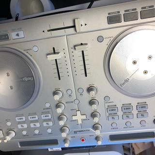 vestax Spin2 DJ(DJコントローラー)