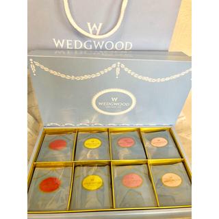 ウェッジウッド(WEDGWOOD)のウェッジウッド紅茶 40包入り(茶)