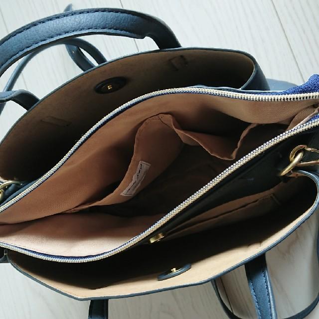 Legato Largo(レガートラルゴ)の値下げ☆レガートラルゴ☆ショルダーバッグ♪ レディースのバッグ(ショルダーバッグ)の商品写真