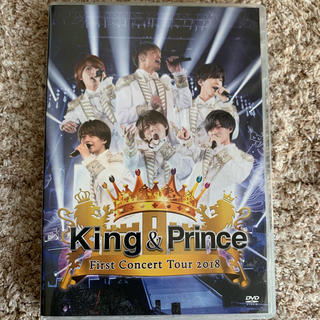 ジャニーズ(Johnny's)のKing&Prince DVD abc様専用(ミュージック)