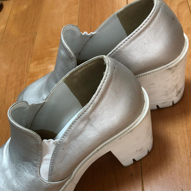 WEGO(ウィゴー)のWEGO レディースの靴/シューズ(ローファー/革靴)の商品写真