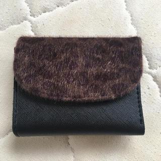アーバンリサーチ(URBAN RESEARCH)のアーバンリサーチ 折りたたみ財布(折り財布)