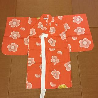 ツモリチサト(TSUMORI CHISATO)のツモリチサト  キッズ浴衣(甚平/浴衣)