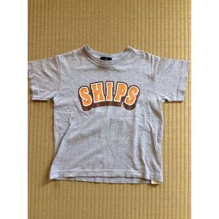 シップス(SHIPS)のシップス 半袖Tシャツ(Tシャツ/カットソー)