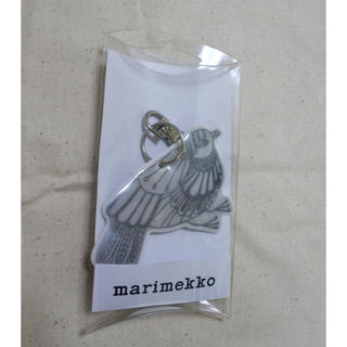 マリメッコ(marimekko)のマリメッコ リフレクター(キーホルダー)
