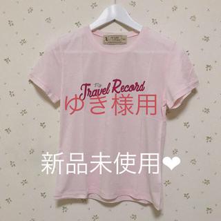 デイシー(deicy)のme ロゴTシャツ♡(Tシャツ(半袖/袖なし))