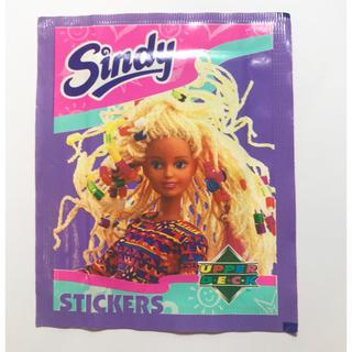 バービー(Barbie)のバービー ステッカー(シール)