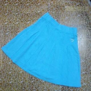 ネクスト(NEXT)のNEXT ネクスト スカート 水色  130サイズ(スカート)