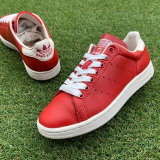 アディダス(adidas)の美品23 90's adidas アディダス スタンスミス B659(スニーカー)
