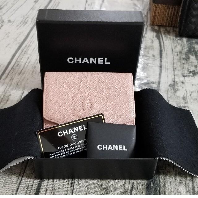 時計 激安 ランキング cd | CHANEL - お値下げ不可  CHANEL  2つ折り財布  の通販 by Totti♡|シャネルならラクマ