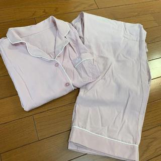 ジーユー(GU)のパジャマ ルームウェア(パジャマ)