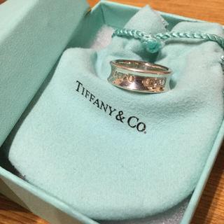 ティファニー(Tiffany & Co.)のティファニー リング13号(リング(指輪))