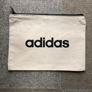 アディダス(adidas)のしん様専用 adidas アディダス 布地バッグ(セカンドバッグ/クラッチバッグ)