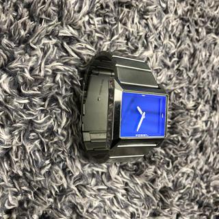 フォッシル(FOSSIL)の限界値下げ!FOSSIL 腕時計(腕時計(アナログ))