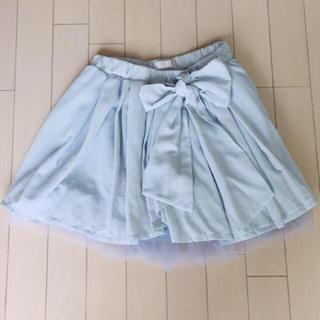 リズリサ(LIZ LISA)のLIZLISA ♡ マリンスカート(ミニスカート)