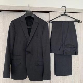 カルバンクライン(Calvin Klein)の【セット】カルバンクライン スーツ ネクタイ(セットアップ)