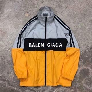 バレンシアガ(Balenciaga)のBalenciaga  オーバー(ブルゾン)