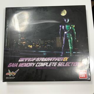バンダイ(BANDAI)の仮面ライダー・ダブル・DXサウンド・カプセル・ガイアメモリ・EX(その他)