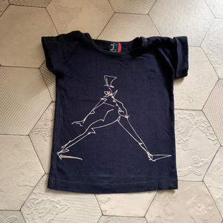 ヴィヴィアンウエストウッド(Vivienne Westwood)のJESSIEANDJAMES Tシャツ(Tシャツ/カットソー)