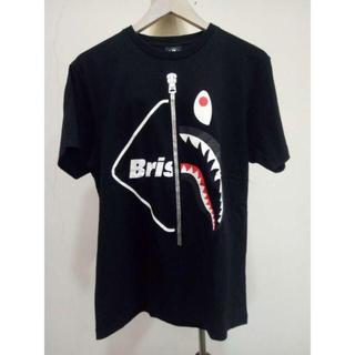 アベイシングエイプ(A BATHING APE)のNIKE BAPE Tシャツ(Tシャツ/カットソー(半袖/袖なし))